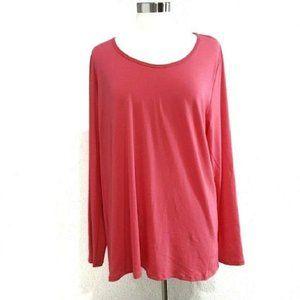 Lularoe 3XL Lynnae Top Shirt